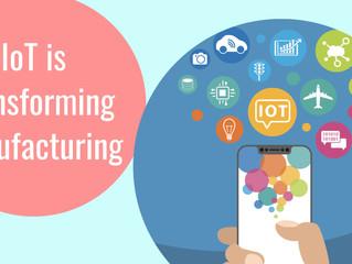 แนวทางการประยุกต์ใช้ระบบ ERP เข้ากับ IOT