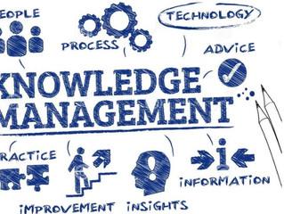 องค์ประกอบของการจัดการความรู้