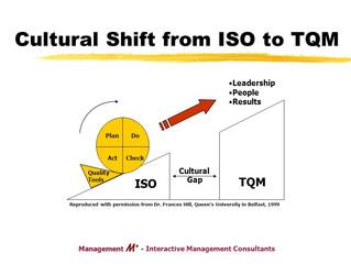 อะไรคือ TQM และ TQM สำคัญอย่างไร