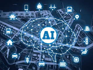 Artificial Intelligence (AI) สำหรับการทำบัญชีคืออะไร