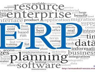 ความแตกต่างระหว่างโปรแกรมบัญชี โปรแกรมบัญชีออนไลน์ และ โปรแกรม ERP