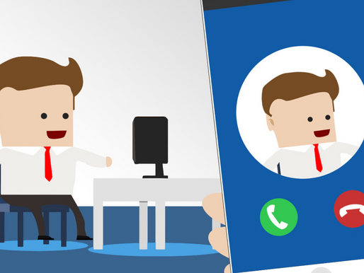 Why your small business needs VOIP