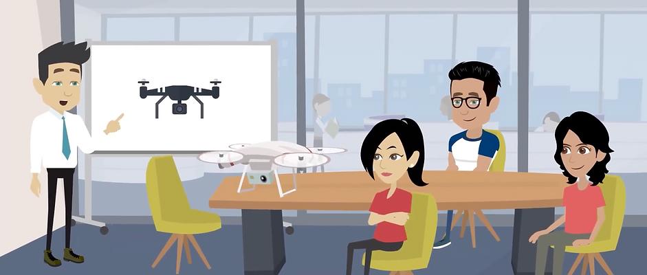 S.T.E.A.M.ed Drones Classroom Bundle: Platinum