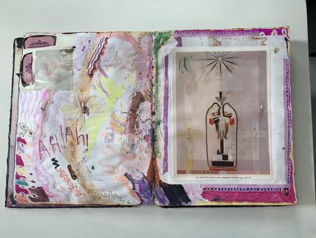 Journal No. 9 In Loving Memory
