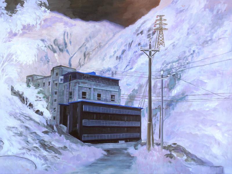 Deep Sichuan Mine