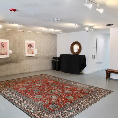 Upper Capp St. Gallery