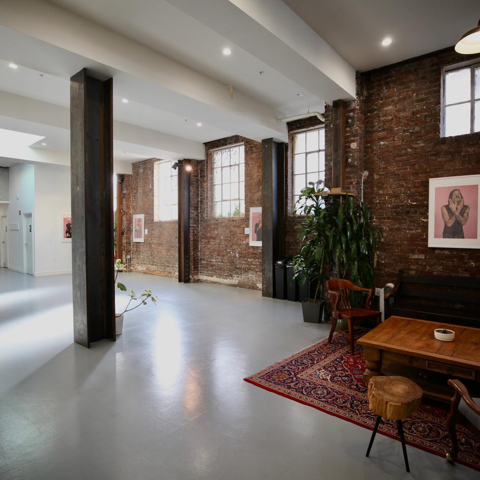 Salon Gallery