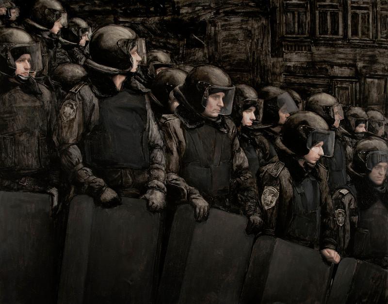 #RiotPolice 2.0