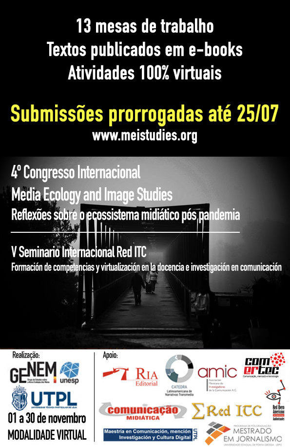Media Ecology and Image Studies