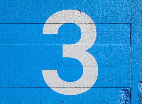 インテリジェンスの高い視点を持つための「3つの鉄則」