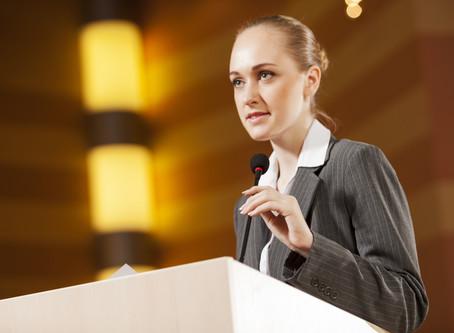 プロ並みのスピーチをこなす10代の少女  「マララ」を支えるやり手の広告代理店