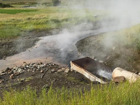 Varmaland - Þingvellir