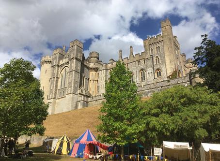 London - Arundel Castle