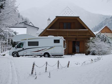 Steiermark (26.12.2014 - 03.01.2015)