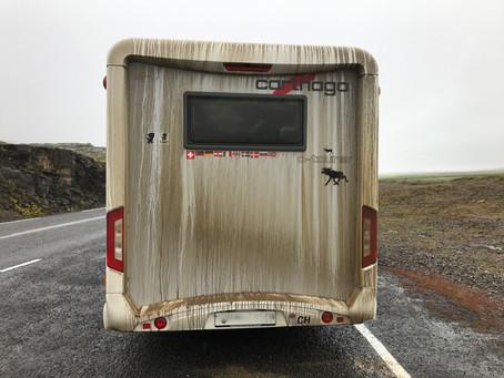 Seyðisfjörður - Jökulsárlón