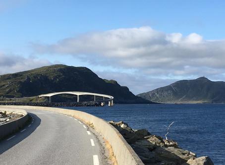 Norwegen Woche 3 (04. - 10.08.2019)