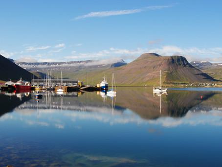 Ísafjörður - Flókalundur