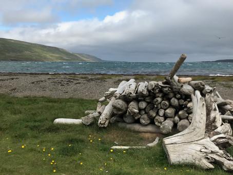 Varmahlíð - Hólmavík