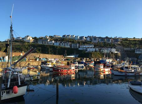 Cornwall erster Teil