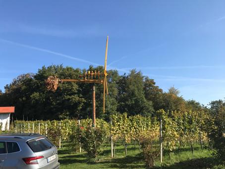 Steiermark (30.09. - 06.10.2018)