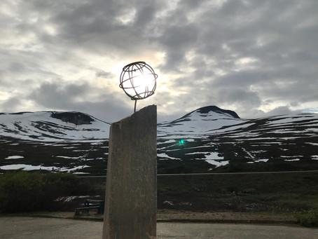 Oslo - Polarkreis (17.07. - 20.07.2020)