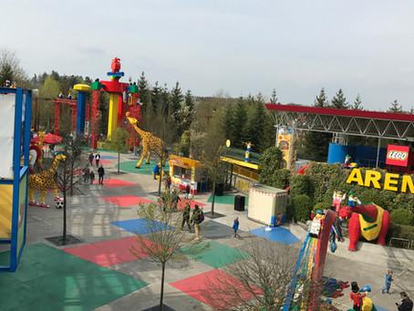 Legoland Günzburg (29.09. - 01.10.2017)