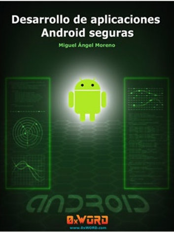 Libro Desarrollo de aplicaciones Android seguras