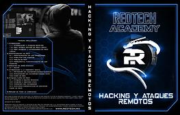 """Curso en dvd """"Hacking y ataques remotos"""""""
