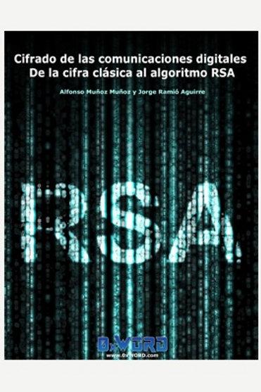 Libro Cifrado de comunicaciones digitales