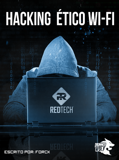 Manual Hacking ético wifi