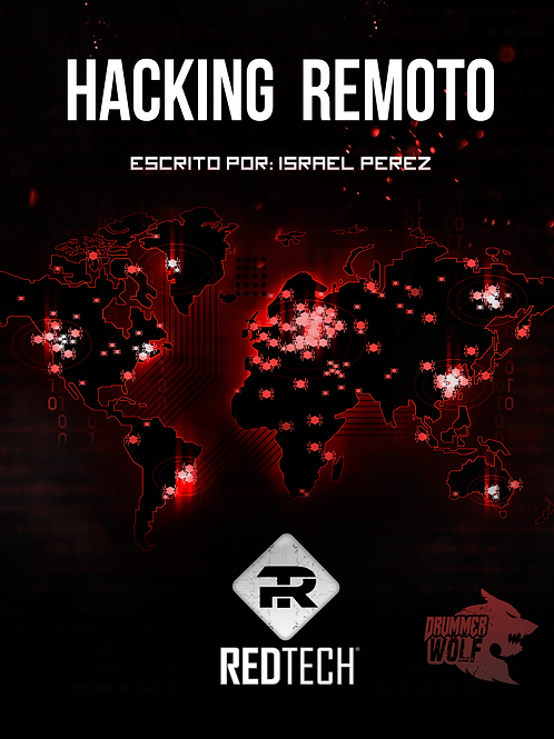 Manual Hacking Remoto