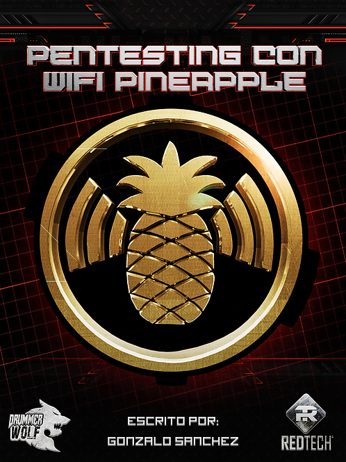 Manual Pentesting con wifi pienapple