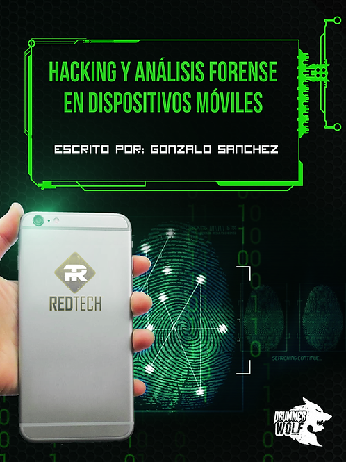 Manual Hacking y forense de Disp Móviles