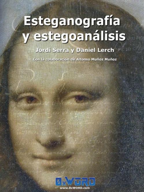 Libro Esteganografía y Estegoanálisis