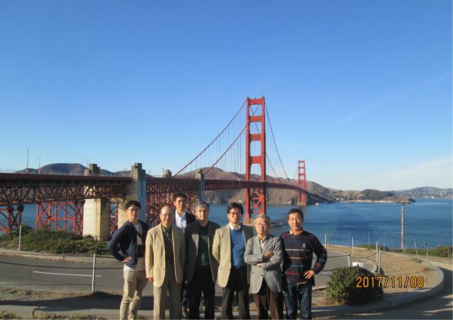 ◆IFSJ第3回国際大会米国シリコンバレー視察研修団が派遣されました。