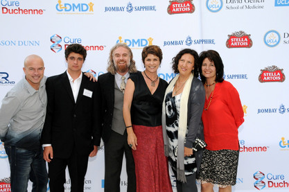 Cure Duchenne event, Sony Studios 051 16