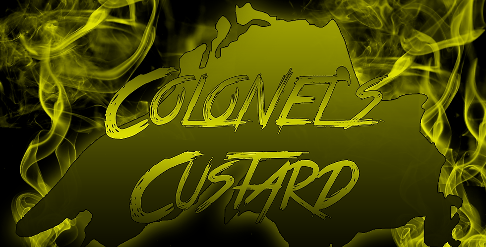 Colonel's Custard
