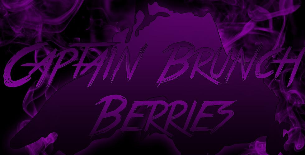 Captain's Brunch Berries