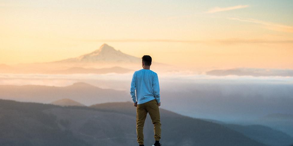 Workshop - Men, Addictions, and Identity - Alpine, Utah