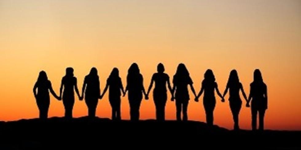 Women Aware - Women's Group - July