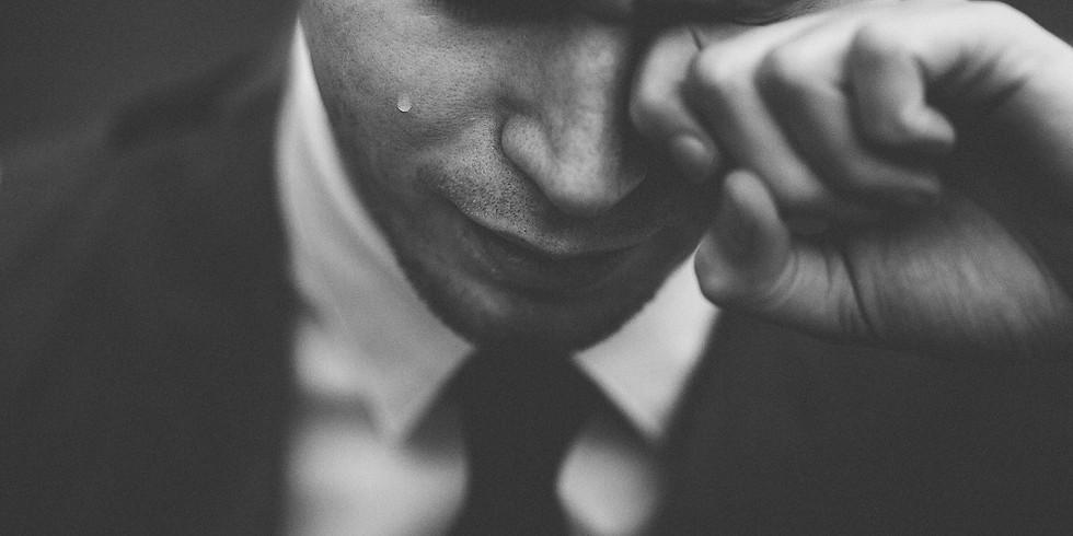 Man Talk - Men and Their Sadness