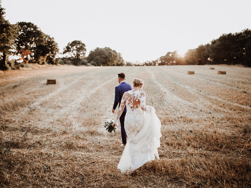 Fiona & Steeven - Chateau d'Ayguebelle