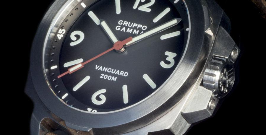 VANGUARD AG 16