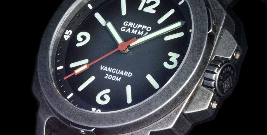 VANGUARD AV-16