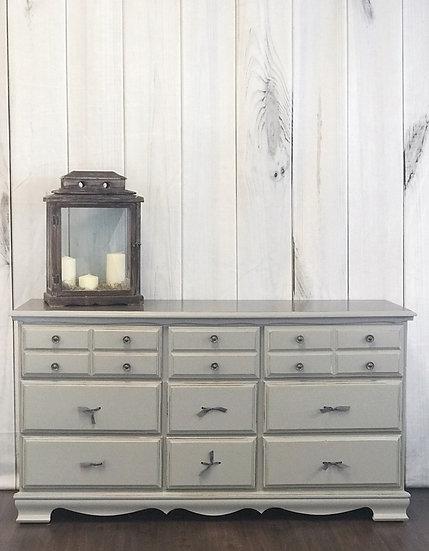 Rethunk Junk Resin Paint - Driftwood