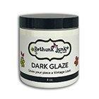 Rethunk Junk Resin Paint - Dark Glaze
