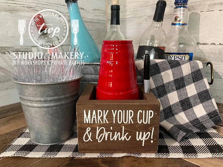 Drink Cup Holder
