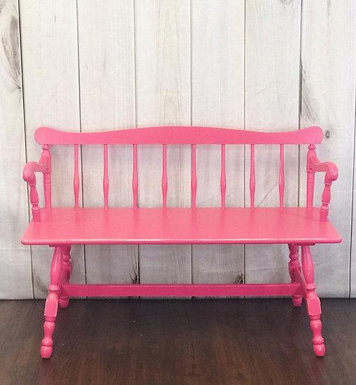 Rethunk Junk Resin Paint - Flamingo