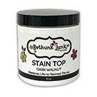 Rethunk Junk Resin Paint - Stain Top - Dark Walnut