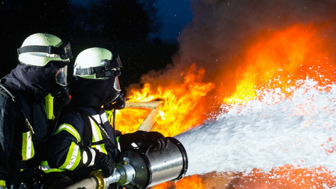 Three Unexpected Phrases That Act As Emotional Fire Fighters